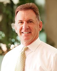 Jeff Kessler, MBA, FACHE, Practice Executive