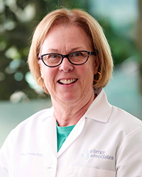 Mary S. Morris, MD, ABIM