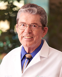 Theodor Habel, MD, AAFP Emeritus