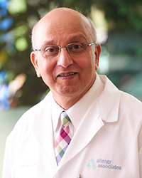 Vijay K. Sabnis, MD, ABP, FAAEM