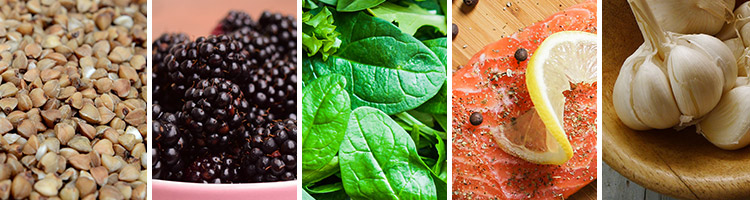 Superfoods are nutrient-dense foods that can be especially helpful for superior nutrition.