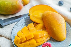 Mango | Whole Food Nutrition